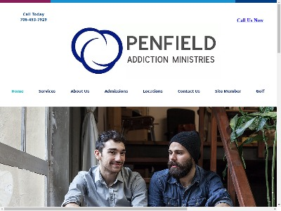 Penfield Addiction Ministries 15320 Highway 129